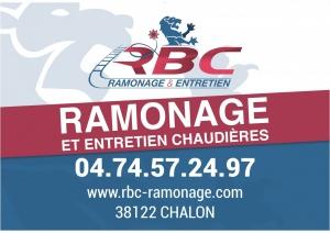 RBC Ramonage
