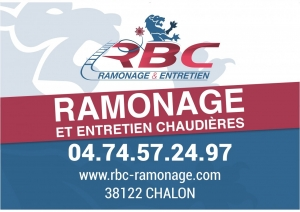 RBC Ramonage