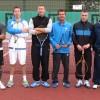 dimanche 20 mai 2012 Réception de l'équipe d'Annecy Tennis 3 L'équipe 1 jouera la montée le 10 juin à Pont-Evêque Après deux victoires 5-2 face aux savoyards de SCIEZ-MASSONGY […]