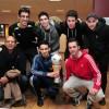 L'édition 2013 du tournoi de foot en salle s'est déroulée ce Dimanche 27 Janvier 2013. Le vainqueur de cette édition 2013 est le TC Heyrieux devant l'équipe TCPE-Gilles, lors d'une […]