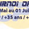 Le TCPE organise son TOURNOI OPEN du 13 Mai au 01 Juin 2013