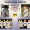 Le TCPE vous propose un Sweat Wilson marqué «Tennis Club de Pont-Evêque» à 49€. Vous avez la possibilité de venir l'essayer au club house et de le commander. Vous avez […]