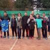 Félicitation à Sandra Bouvier et Sophia Ptit'o pour avoir remporté le double dames au TC Roussillon !! Félicitation également à Sandra Bouvier et Alexandre Fruchart pour leur parcours jusqu'en finale […]
