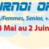 Le Tennis Club de Pont-Evêque organise son tournoi Open ADULTES 2018 du lundi 14 mai au samedi 02 juin. C'est avec plaisir que le club et son équipe vous accueilleront […]