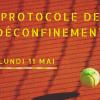 Le Lundi 4 Mai, la FFT a sorti un protocole bien particulier pour la reprise du tennis en extérieur lors du déconfinement le Lundi 11 Mai : Protocole de sortie […]